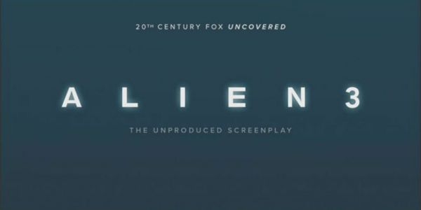 William Gibson's Unused Alien III Script Is Being Turned Into A Comic
