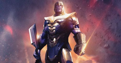 Avengers: Endgame TV Spot Has Thanos Ready for Summer's