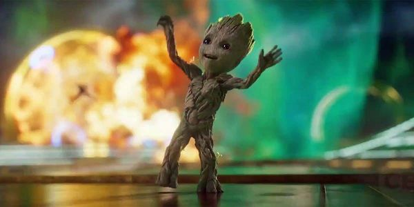 Guardians Of The Galaxy: 20 Weirdest Things About Groot's Biology