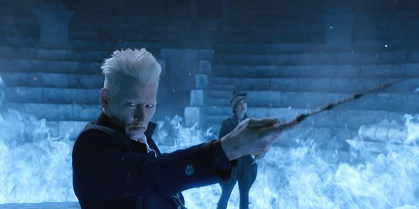 FANTASTIC BEASTS: THE CRIMES OF GRINDELWALD - 15 Biggest Easter Eggs And HARRY POTTER References - SPOILERS