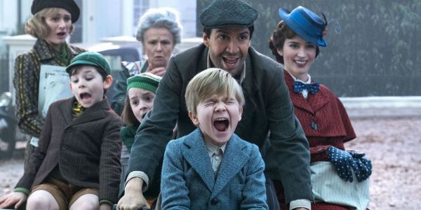Mary Poppins Returns Early Reactions: Plenty of Joy For The Holidays