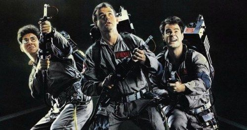 Ghostbusters 3 Is Officially Happening with Original