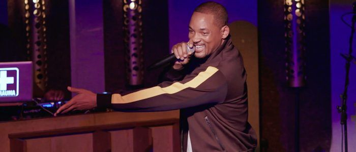 'This Joka': Will Smith to Host Stand-Up Comedy Show on Quibi