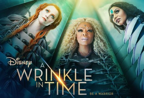 Watch the New A Wrinkle in Time Trailer!