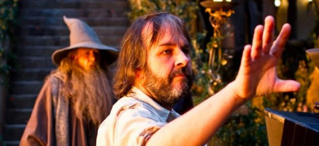 'Anything You Can Imagine' Takes Readers on a Wonderful Journey Through Peter Jackson's Middle-Earth