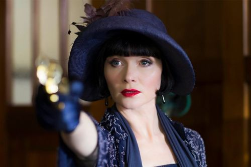 Acorn TV Boards 'Miss Fisher's Murder Mysteries' Spin-Offs - TCA