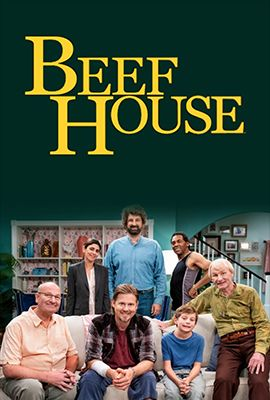 Beef House Review