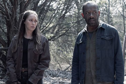 What Time Is 'Fear The Walking Dead' On Tonight?