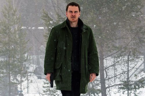 'The Snowman' on HBO: Mister Police, Does Michael Fassbender Really Play a Man Named 'Harry Hole'?