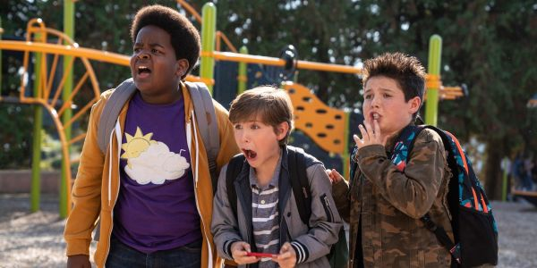 Does Good Boys Have An After-Credits Scene? | Screen Rant