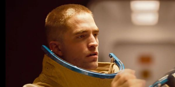 Christopher Nolan's New Film Reportedly Casts Robert Pattinson