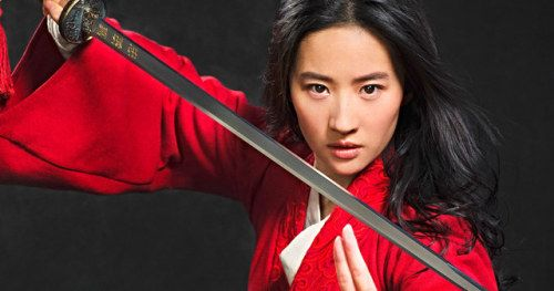 First Look at Disney's Mulan Remake Arrives as Shooting