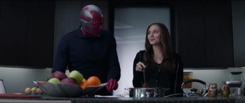 Taika Waititi Hilariously Pitches a Vision and Scarlet Witch Romantic-Comedy
