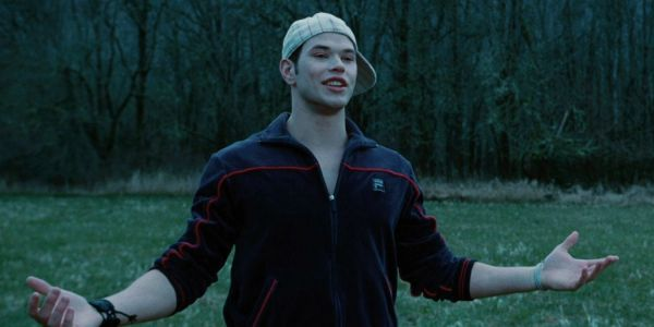 Kellan Lutz Interview: Twilight 10th Anniversary