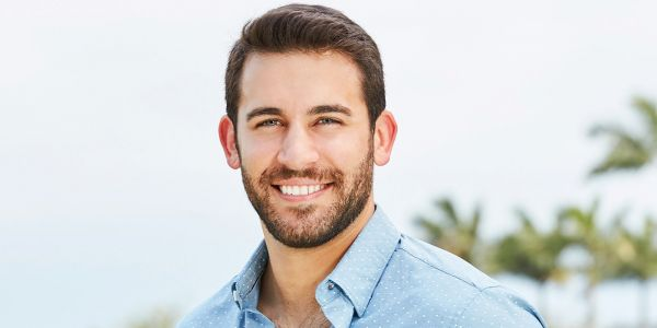 Bachelor in Paradise: Derek Peth Hurt to See JPJ And Tayshia Together