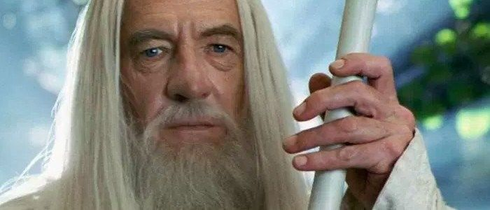 If Gandalf Returns for That 'Lord of the Rings' TV Series, Ian McKellen Wants In