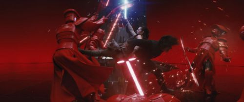 Reylo Watch: Why Rey Shouldn't End Up With Kylo Ren, According to Daisy Ridley