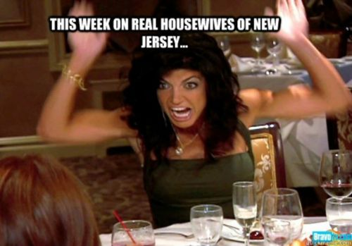 10 Real Housewives Memes That Are Too Hilarious For Words