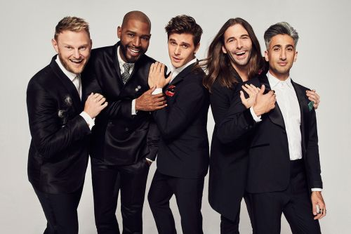 'Queer Eye' Heads To Kansas City For Season 3 On Netflix
