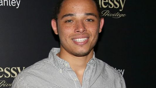 Hamilton's Anthony Ramos Joins Liam Neeson in Honest Thief