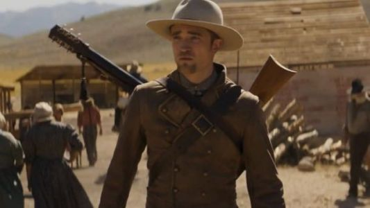 SXSW Film Review: DAMSEL Is A Kooky Old West Quirk Fest
