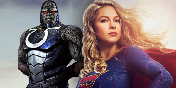 Supergirl Takes First Step In Introducing Darkseid To The Arrowverse