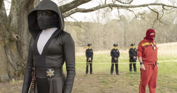 Watchmen HBO Series Creator Invites Anyone to Pitch Season 2, But He Won't Be Involved