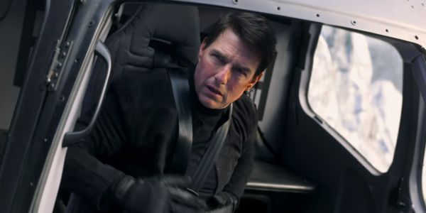 New Mission: Impossible Fallout Trailer Has Ethan Hunt Jumping Out Of A Plane And Getting Hit By A Helicopter