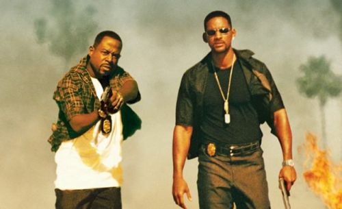 Will Smith & Martin Lawrence Confirm Return for Bad Boys 3