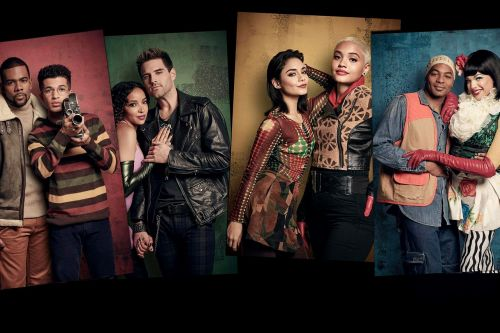 'Rent: Live' Cast on Fox: Who's Who, From Vanessa Hudgens to Brennin Hunt