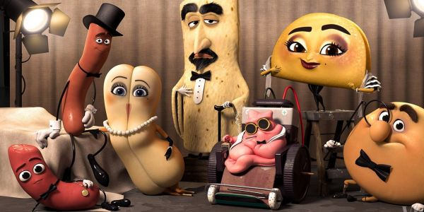 Sausage Party 2 Updates: Will The Animated Sequel Happen?