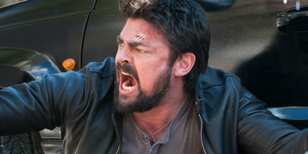 Bent: Karl Urban Interview And Exclusive Clip