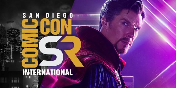 Doctor Strange 2 Title Is In The Multiverse Of Madness