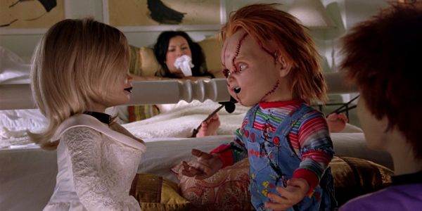Every Child's Play Movie, Ranked