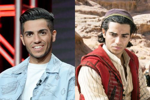 'Reprisal' Star Mena Massoud Says Being a Disney Prince Won't Change Your Life