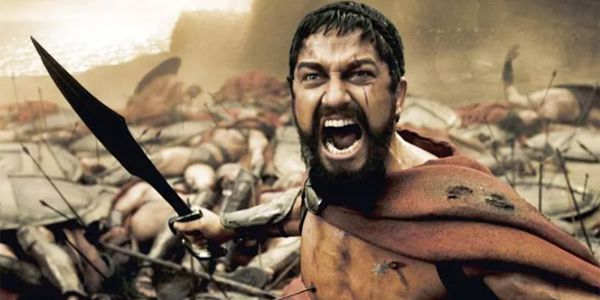 Gerard Butler Really Loved Working With Zack Snyder For 300