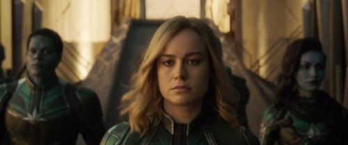 Daily Podcast: Captain Marvel, Avatar: The Last Airbender, Sinemia, Netflix, Nicolas Cage, Apple & More