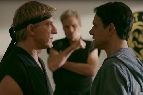 'Cobra Kai' Leaving YouTube, May Stream on Netflix or Hulu