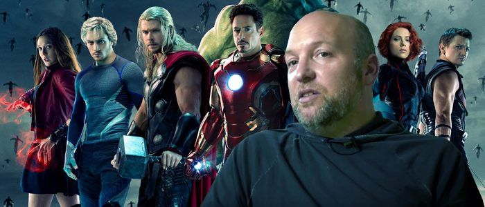 Zak Penn is Working On Another Marvel Movie, But Which One?