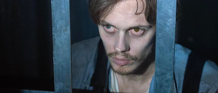 New 'Castle Rock' Photos and Story Details Take You to Stephen King's Haunted Town