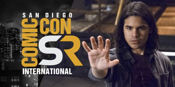 Flash: Carlos Valdes Denies Reports He's Leaving | ScreenRant
