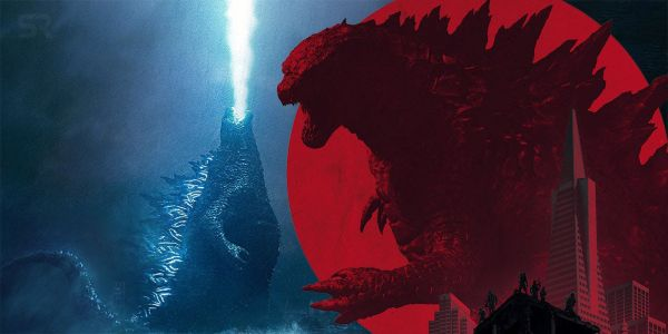 Godzilla Disappears From Monarch's Website - Could A Trailer Be Coming Soon?