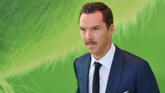'It's Lovely Being Mean': Benedict Cumberbatch Gets Into Character As The Grinch