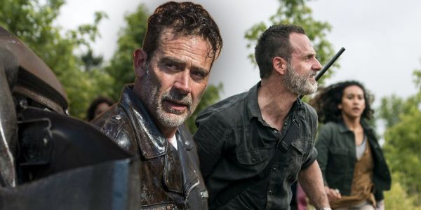 The Walking Dead: Who We Think Could Be Killing The Saviors