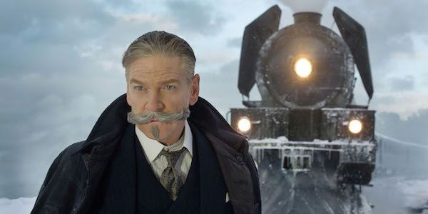 The Murder On The Orient Express Sequel Has Been Delayed, Here's Why