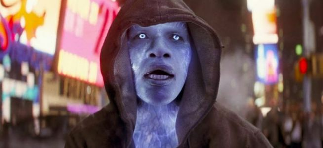 'Spider-Man: Far From Home' Sequel Bringing Back Jamie Foxx as Electro, Somehow