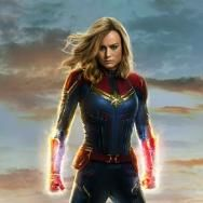Today in Movie Culture: 'Captain Marvel' Easter Eggs, How to Speak Groot and More