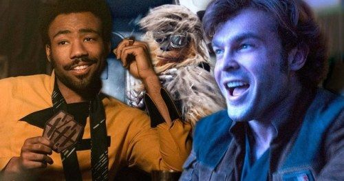 Solo Fan Video Ditches Classic Crawl for Way Better OpeningThe