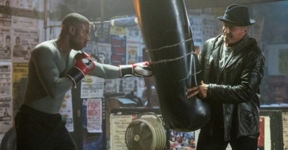 'Creed II' Images: Adonis Goes Another Round With His Father's Legacy