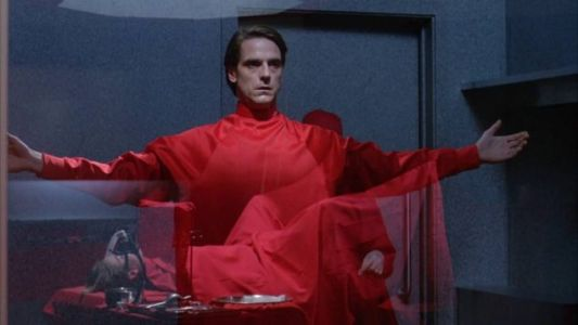 HBO's Watchmen Just Got A Lot Creepier: Jeremy Irons Is Ozymandias